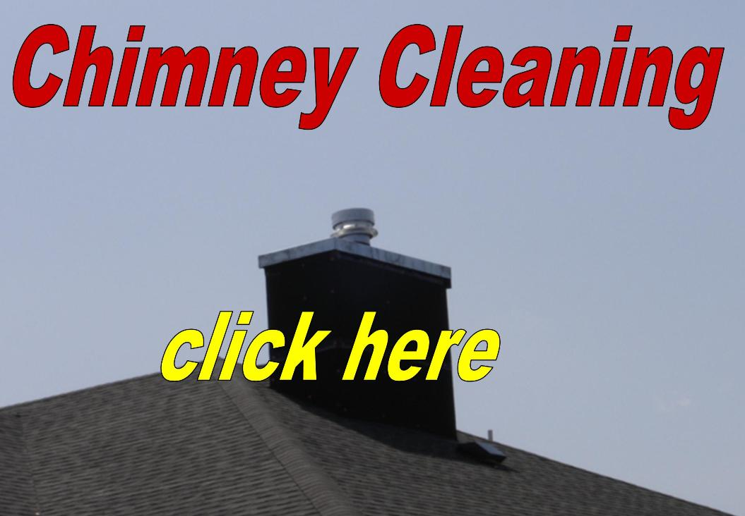 Chimney Cleaning Cork